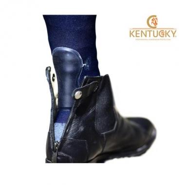 Kentucky Achilles Gel Socks Navy 36/41