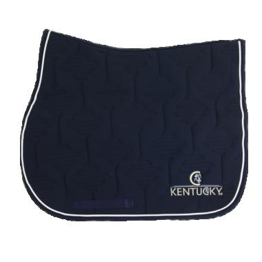 Kentucky color edition saddle pad