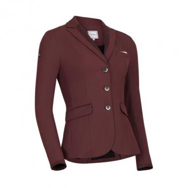 Samshield jacket Louise burgundy
