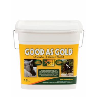 TRM GOOD AS GOLD + MAG 500 G