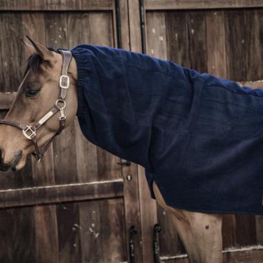 Kentuky HEAVY FLEECE HORSE SCARF