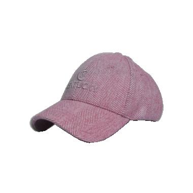 Baseball Cap wool