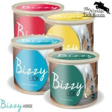 Bizzy Horse Lick 1kg, Original