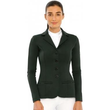 Spooks show jacket Fridah