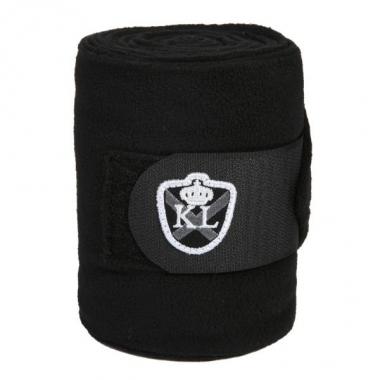 KL Fleece bandage Marseille  4pc