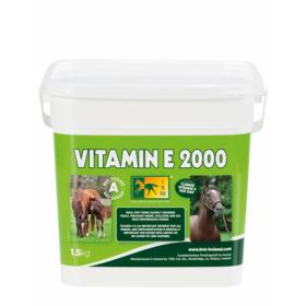 VITA E-2000 - E-VITAMIN POWDER 1,5 KG