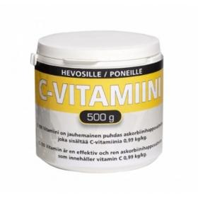 c- vitamin