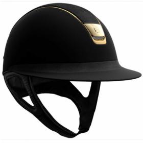 Samshiled premium helmet gold