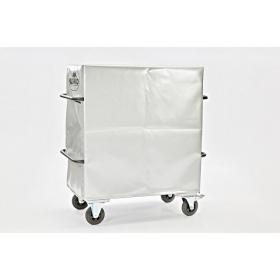 Alfako saddle box cover