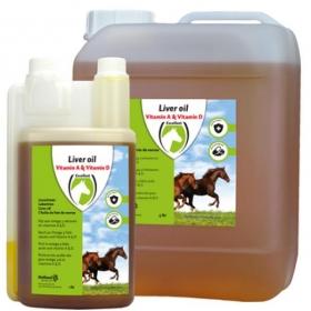 HAC Liver oil 5L