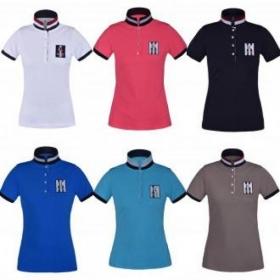 KL Ursa Ladies Tec Pique Polo Shirt