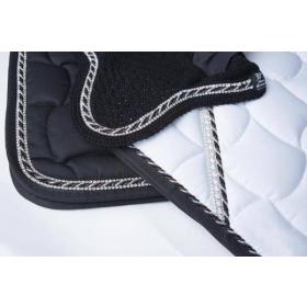 Anna Scarpati Custom saddle pad