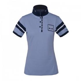 KL Marbella Ladies Tec Pique Polo Shirt