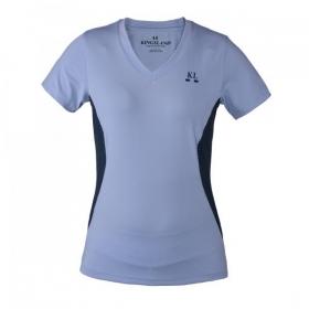 KL Isla Ladies V-neck Training Shirt