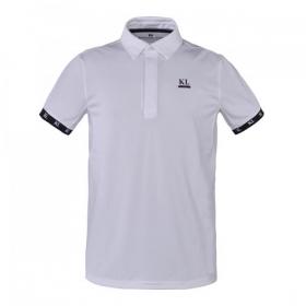 KL Bornos Mens Short Sleeve Show Shirt