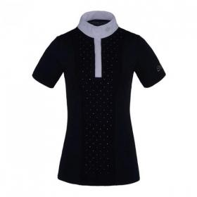 KL Triora Ladies Short Sleeve Show Shirt