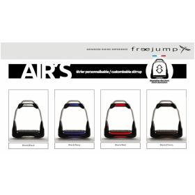 Freejump AirS jalused