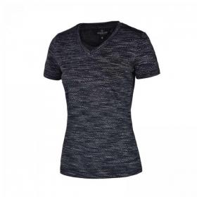 KLfemmie Ladies V-Neck T-Shirt