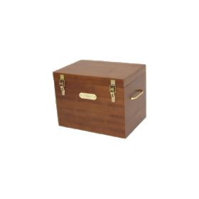 Kentucky Grooming Box 30 x 40 x 28cm