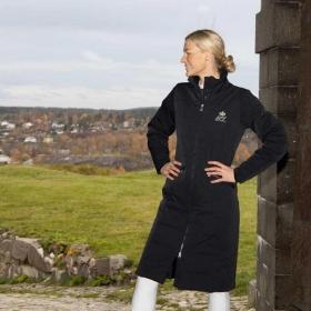 KLdebora Ladies Insulated Riding Coat
