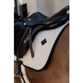 Kentucky softshell saddle pad