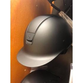 Samshield basic matt helmet