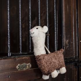 Kentucky mänguasi boxi alpaca