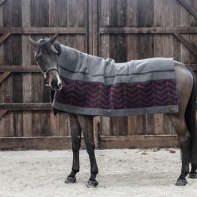 Kentucky heavy fleece rug 210 x 200