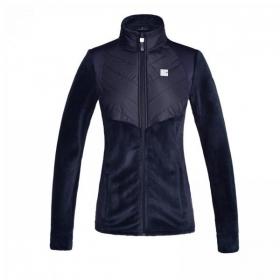KLmalina Ladies Coral Fleece Jacket