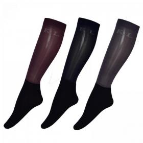 KLmylo Unisex Show Socks 3-Pack