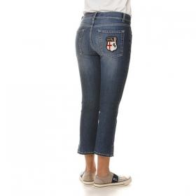 Kingsland Berkshire naiste teksad sinised