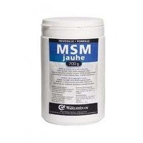 MSM pulber 700g