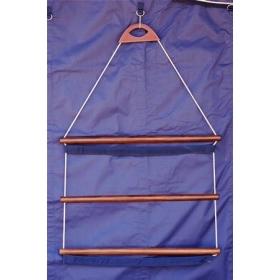 Dyon Wood rack